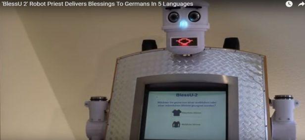 preot robot